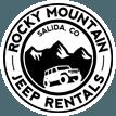 rocky mountain jeep rentals